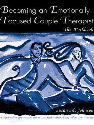 cover image of Becoming an Emotionally Focused Couple Therapist