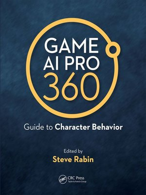 cover image of Game AI Pro 360