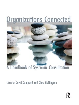 cover image of Organizations Connected