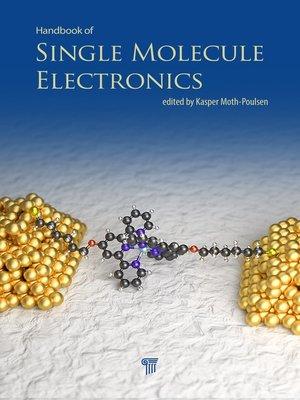 cover image of Handbook of Single-Molecule Electronics