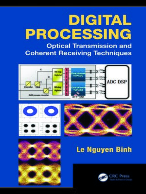 cover image of Digital Processing