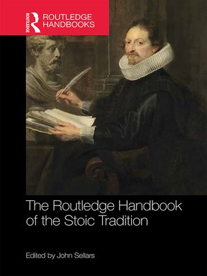 cover image of The Routledge Handbook of the Stoic Tradition