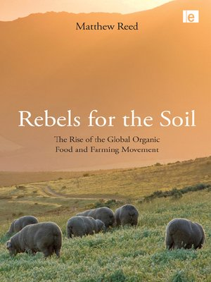 cover image of Rebels for the Soil