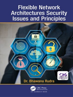 cover image of Flexible Network Architectures Security