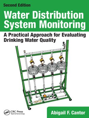 cover image of Water Distribution System Monitoring