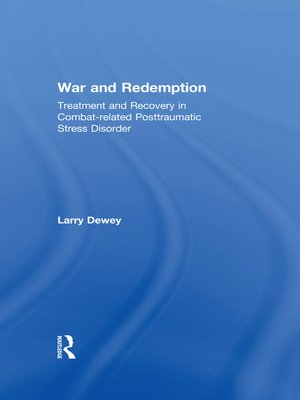 cover image of War and Redemption