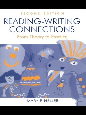 cover image of Reading-Writing Connections