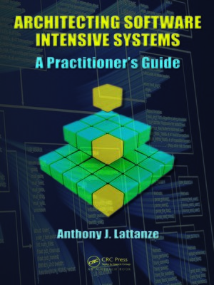 cover image of Architecting Software Intensive Systems