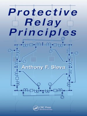 cover image of Protective Relay Principles
