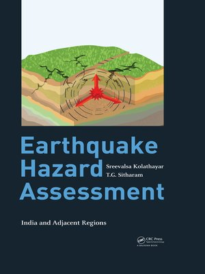 cover image of Earthquake Hazard Assessment