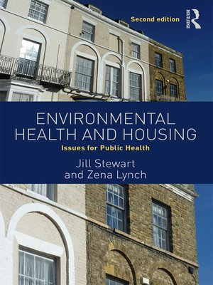 cover image of Environmental Health and Housing