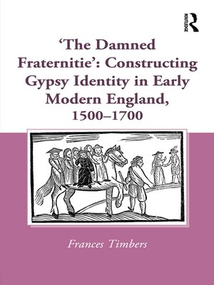 cover image of 'The Damned Fraternitie'