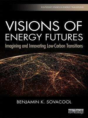 cover image of Visions of Energy Futures