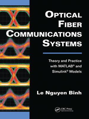 cover image of Optical Fiber Communications Systems
