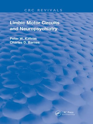 cover image of Limbic Motor Circuits and Neuropsychiatry