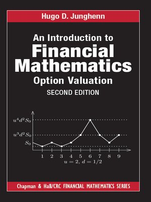 cover image of An Introduction to Financial Mathematics