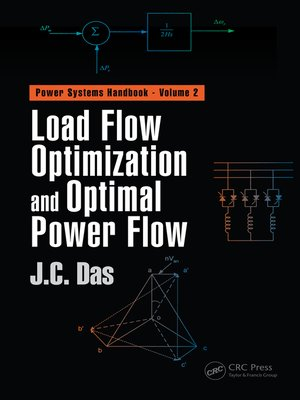 cover image of Load Flow Optimization and Optimal Power Flow
