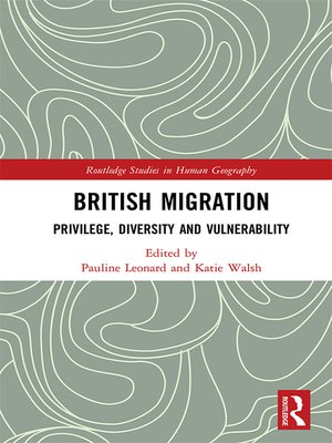 cover image of British Migration