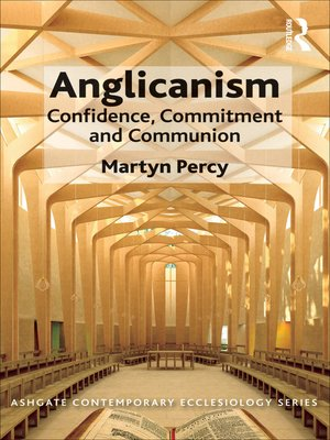cover image of Anglicanism