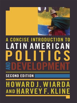 cover image of A Concise Introduction to Latin American Politics and Development