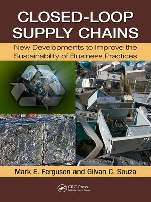 cover image of Closed-Loop Supply Chains