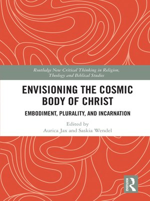 cover image of Envisioning the Cosmic Body of Christ