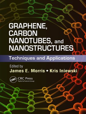 cover image of Graphene, Carbon Nanotubes, and Nanostructures