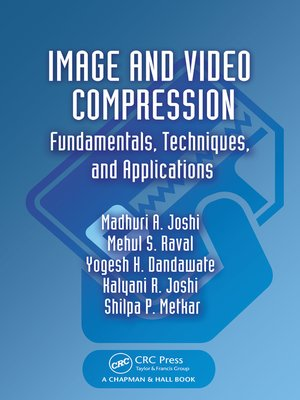 cover image of Image and Video Compression