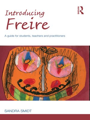 cover image of Introducing Freire