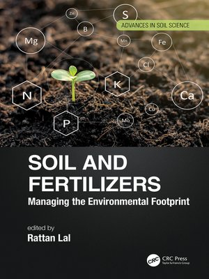 cover image of Soil and Fertilizers