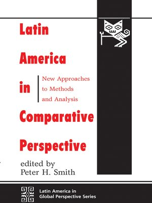 cover image of Latin America In Comparative Perspective