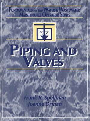 cover image of Piping and Valves