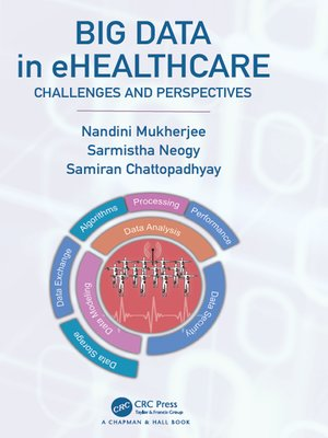 cover image of Big Data in ehealthcare