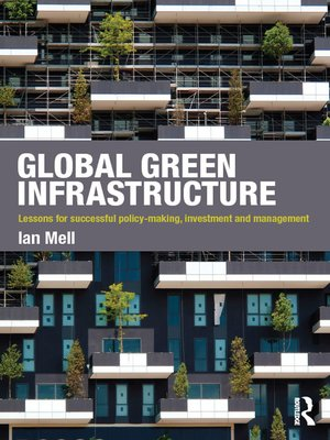 cover image of Global Green Infrastructure