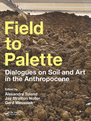cover image of Field to Palette