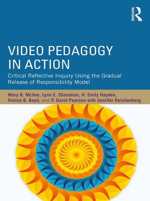 cover image of Video Pedagogy in Action