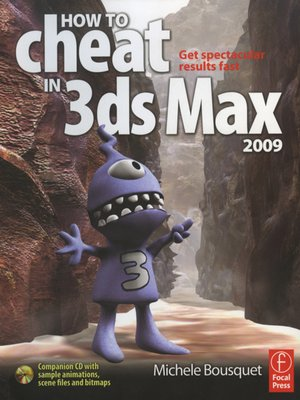 cover image of How to Cheat in 3ds Max 2009