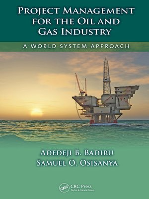 cover image of Project Management for the Oil and Gas Industry