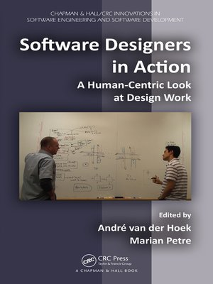 cover image of Software Designers in Action