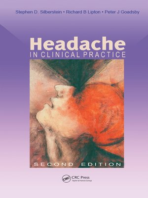 cover image of Headache in Clinical Practice