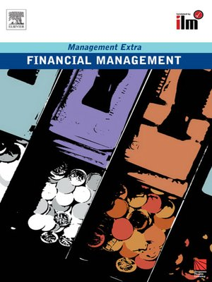 cover image of Financial Management Revised Edition