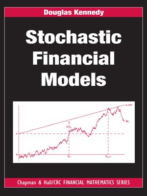 cover image of Stochastic Financial Models