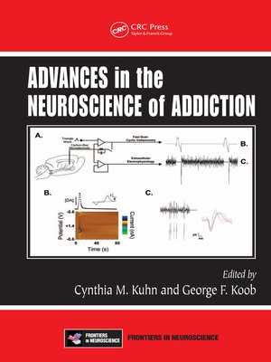cover image of Advances in the Neuroscience of Addiction