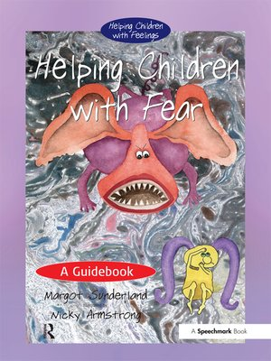 cover image of Helping Children with Fear
