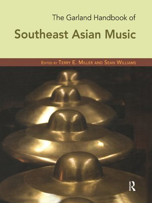 cover image of The Garland Handbook of Southeast Asian Music