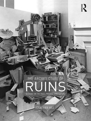 cover image of The Architecture of Ruins