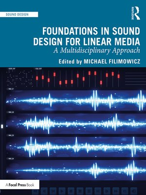 cover image of Foundations in Sound Design for Linear Media