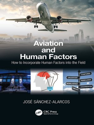 cover image of Aviation and Human Factors