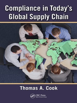 cover image of Compliance in Today's Global Supply Chain