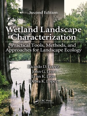 cover image of Wetland Landscape Characterization